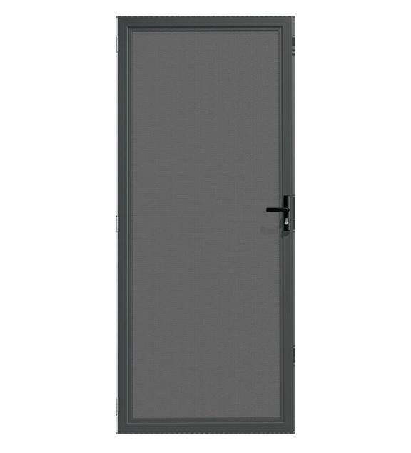 Hinged-Security-Door