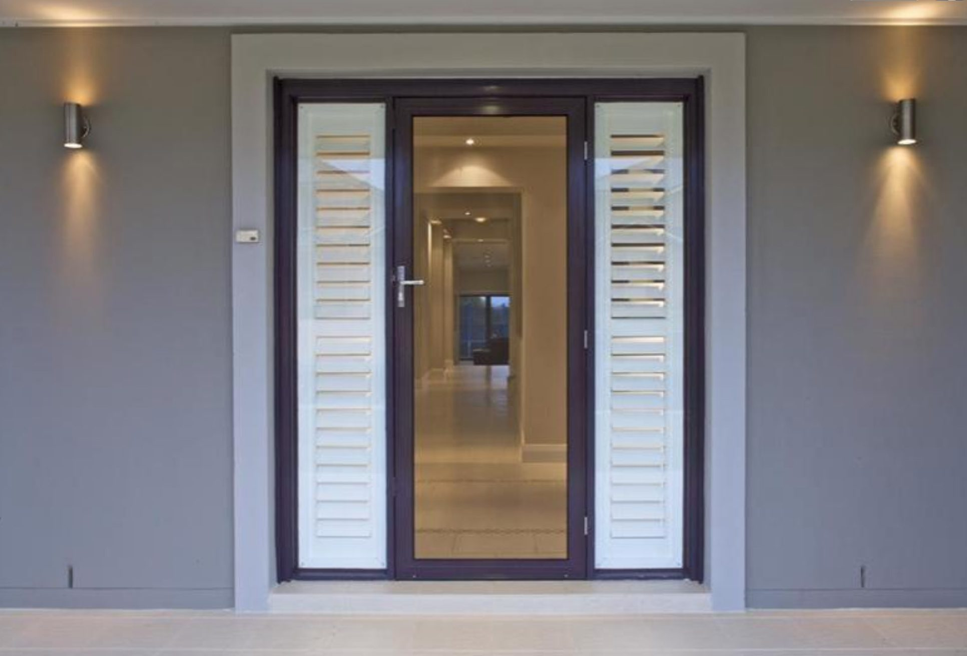 Invisi-Gard Security Doors & Screens